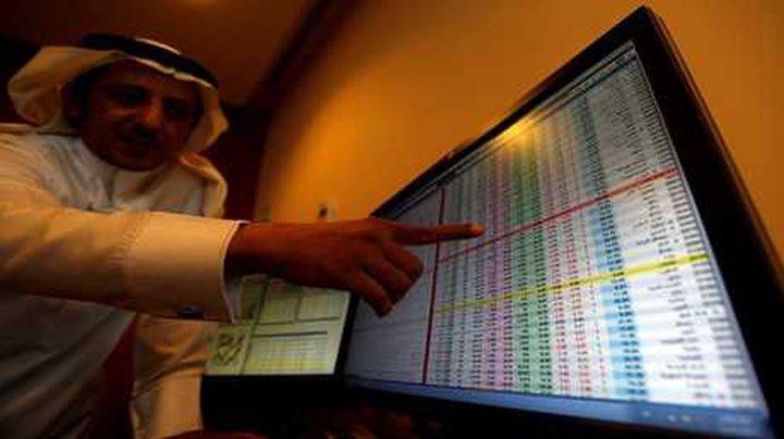 السعودية تجمد حسابات تداول المحتجزين ضمن حملة مكافحة الفساد