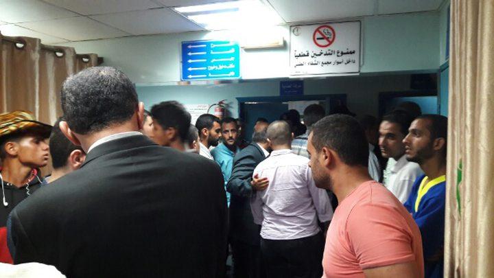غزة: دائرة العلاج بالخارج تعلن عن استقبال المرضى غدًا