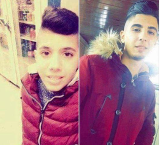 الاحتلال يحكم على شقيقين بالسجن