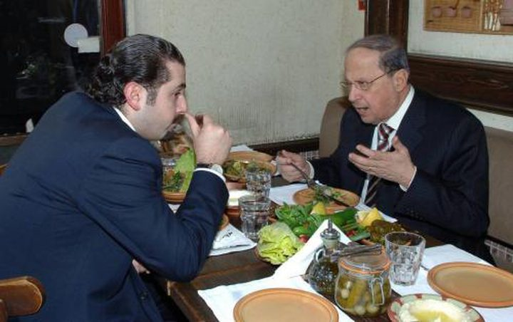 لبنان ما بعد الحريري
