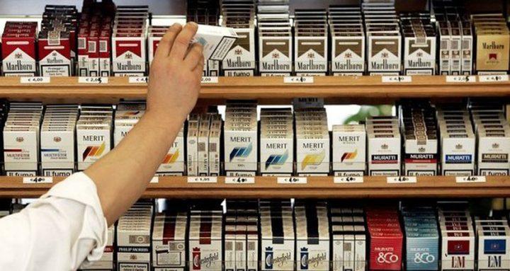 إجراءات الحكومة تُنعش سوقي السجائر والسيارات في غزة