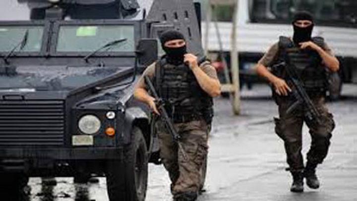 مقتل 6 أشخاص فى اشتباكات جنوب شرق تركيا