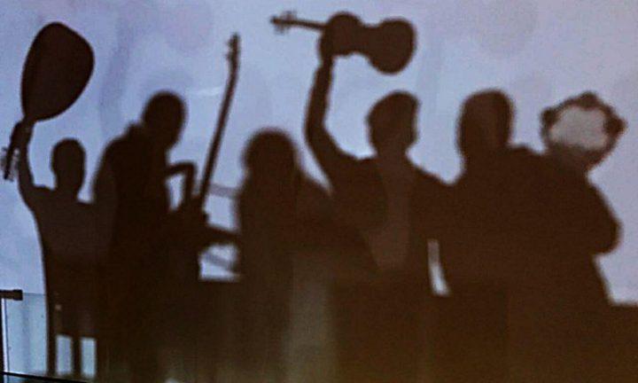 الموسيقى في مواجهة الاحتلال