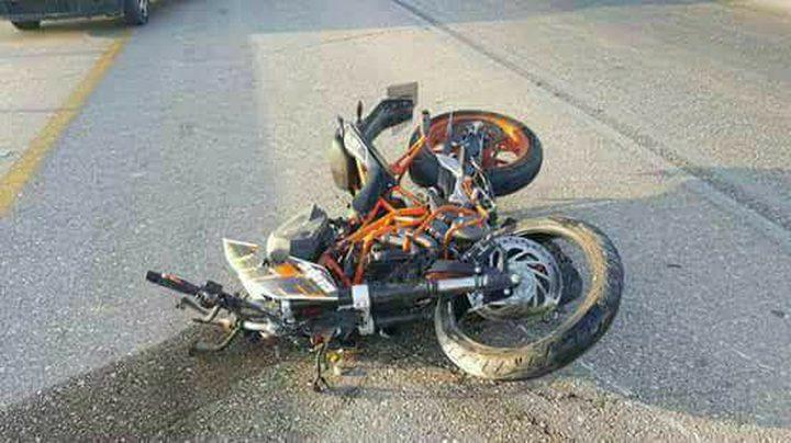 مصرع شاب وإصابة ثلاثة آخرين بحادث سير  بالقرب من البحر الميت