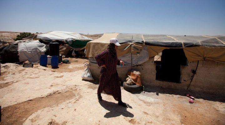 الحكومة: إخلاء تجمعات البدو حول القدس انتهاك للقوانين الدولية