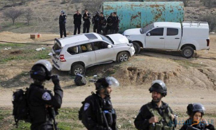 """الاحتلال: التحقيق """"بمقتل"""" أبو القيعان في مرحلة إتخاذ القرار"""