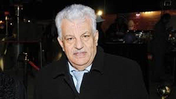 جمال الشوبكي سفيراً لفلسطين في المغرب