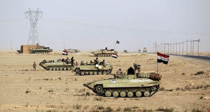 """بغداد تعلن انتهاء """"داعش"""" عسكرياً في العراق"""