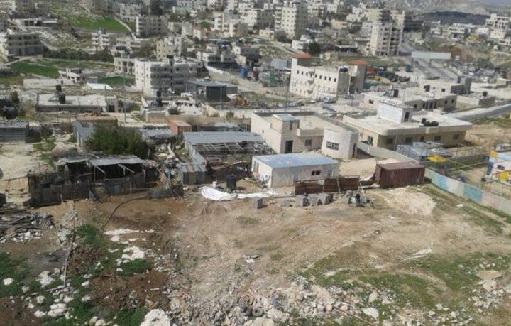 فتح: إخلاء محيط القدس إعلان رسمي بوفاة حل الدولتين