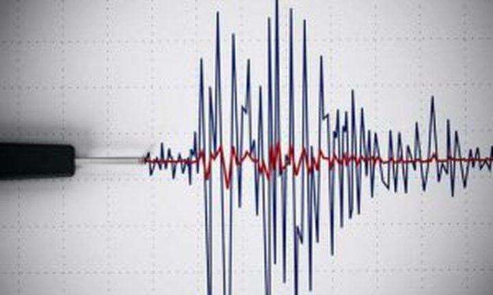 زلزال بقوة 6.3 درجة يضرب جنوب الصين
