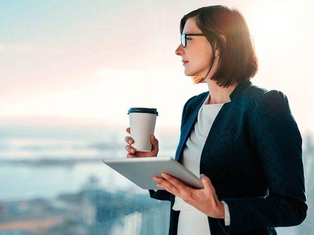 هذه هي صفات المرأة الرائدة في الأعمال