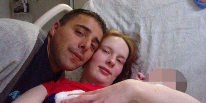زوجان يقتلان رضيعتهما بتجويعها ويخفيان جثتها في صندوق أحذية