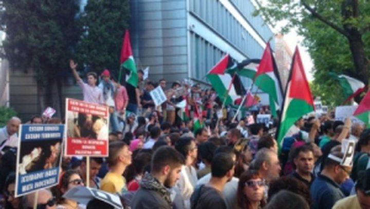 تشكيل لجنة تنسيقية عليا للجالية الفلسطينية شمال شرق الولايات المتحدة
