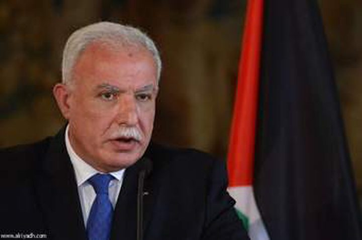 المالكي: نقف مع أشقائنا العرب في مواجهة الاعتداءات على أمنهم القومي