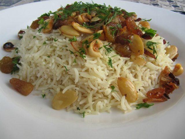 لماذا يجب التوقف عن تناول الأرز !