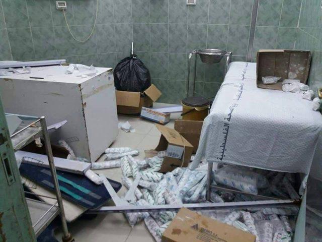 مقتل موقوف خلال محاولته الهرب في غزة (صور)