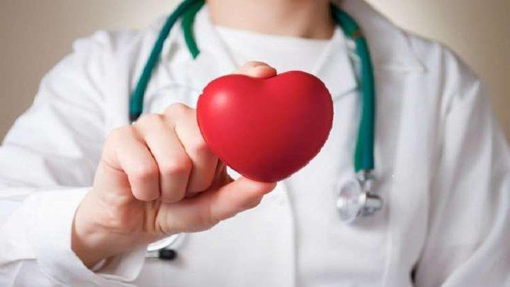 العلامات المبكرة للجلطة الدماغية والنوبة القلبية... انتبه لها !
