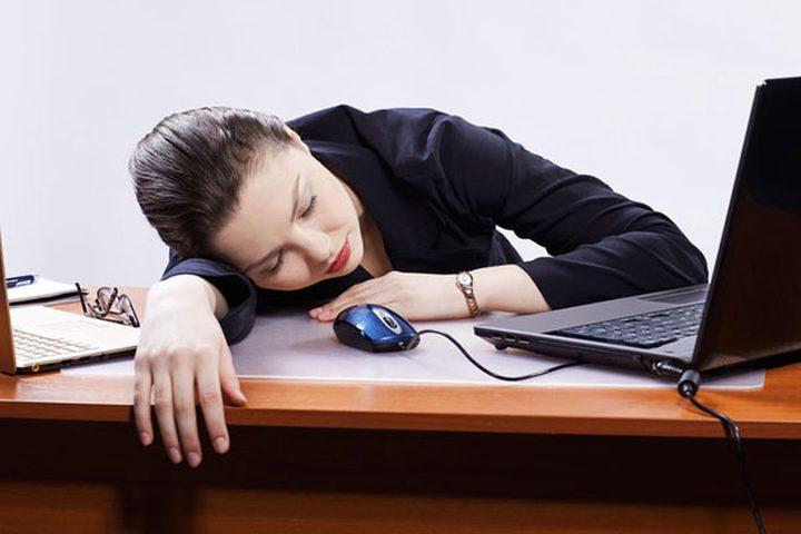 التوتر والإجهاد تأثيراته وأعراضه