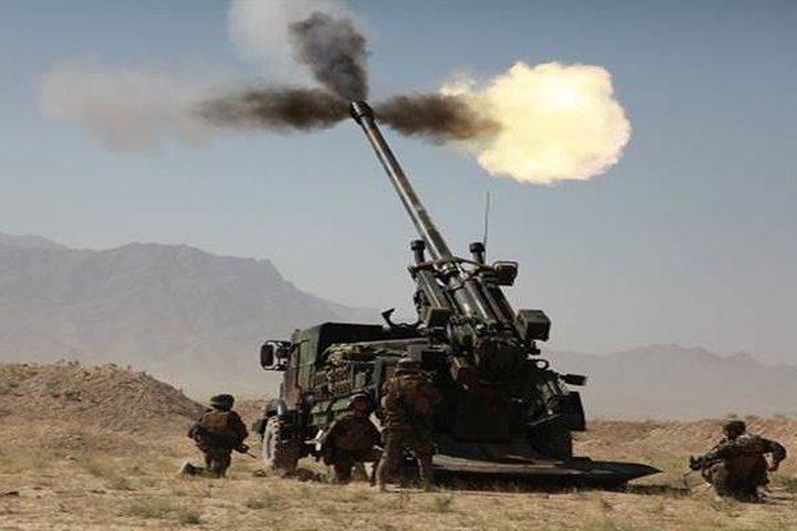 """الجيش السوري يُحرّر مدينة البوكمال من قبضة """"داعش"""""""