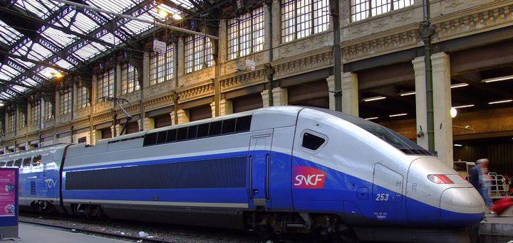 فرنسا تطلق أول قطار  هيدروجيني بالعالم