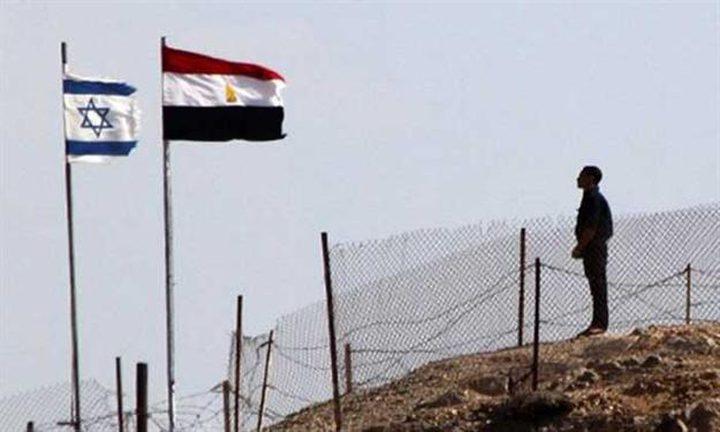 إصابة جندي إسرائيلي بالرصاص قرب الحدود المصرية