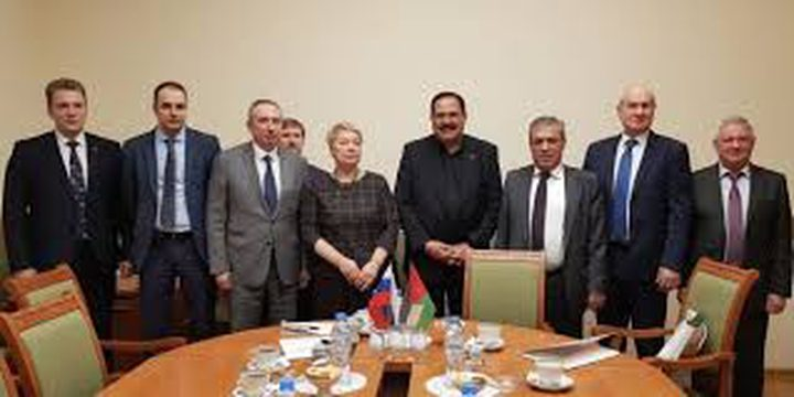 فلسطين وروسيا تتفقان على صياغة اتفاقية تعليمية جديدة