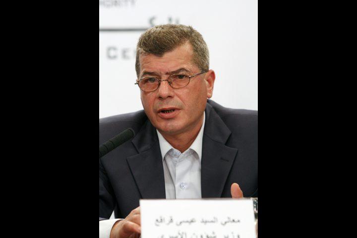 السلطة ترفض تعويض عائلات قتلى إسرائيليين