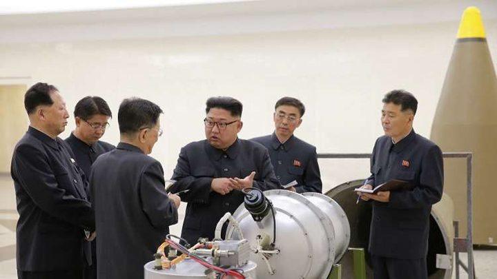 كوريا الجنوبية: صواريخ كيم جونغ أون تُهدّد الولايات المتحدة