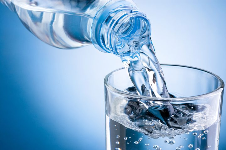 جدول توزيع المياه لليوم