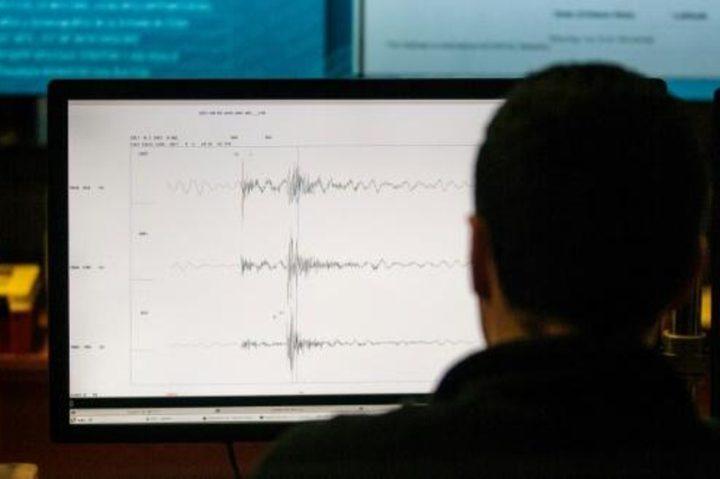زلزال مدمر يضرب شرق كاليدونيا الجديدة
