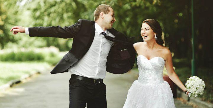 أغرب حفلات زفاف حول العالم! (صور)