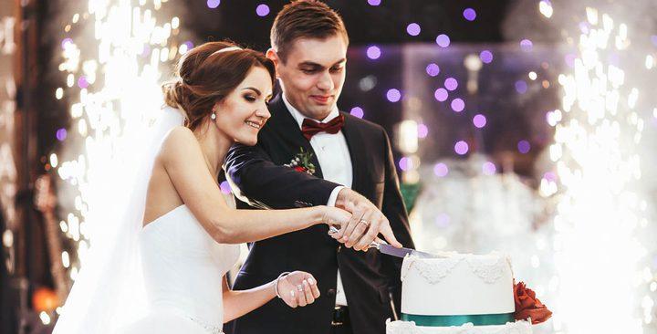 بالصور: كعكات الزفاف الخريفية الدافئة !