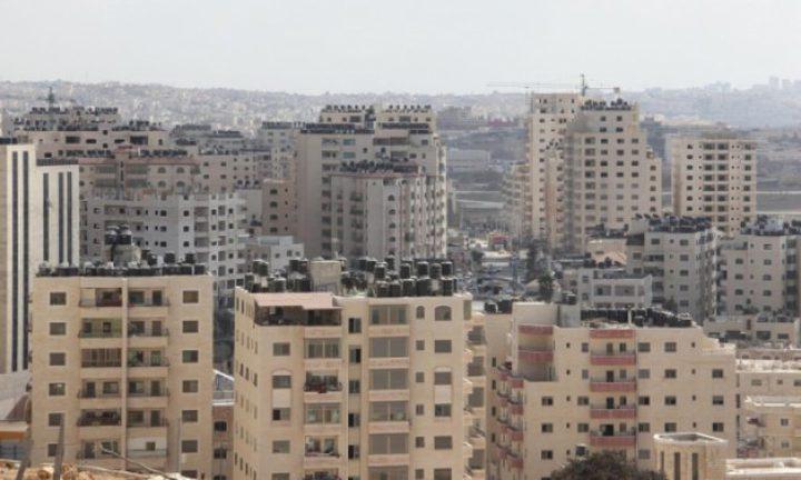 الحسيني يحذر من قرار الاحتلال هدم 6 بنايات في كفر عقب