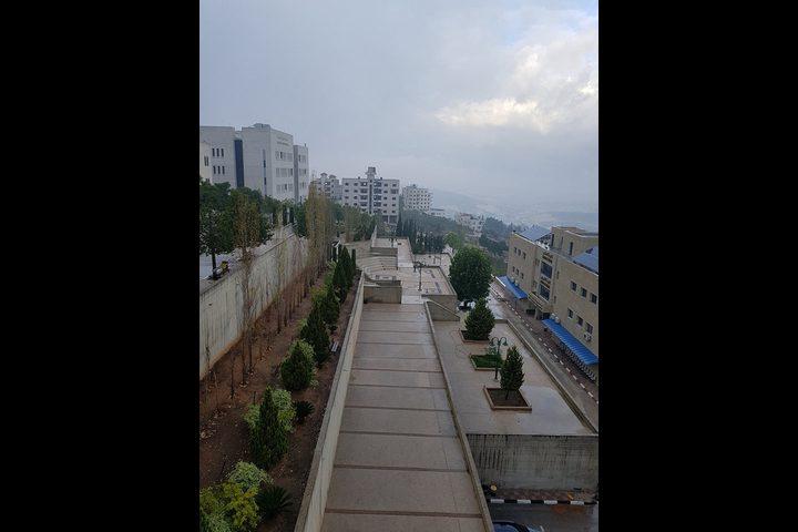 حالة الطقس: أمطار وانخفاض ملموس على درجات الحرارة
