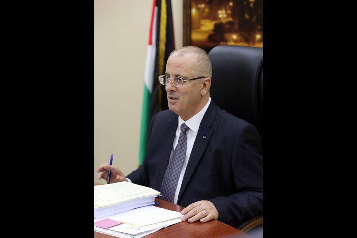 مجلس الوزراء: التحديات التي تواجهنا تستوجب تسريع خطوات تحقيق المصالحة وإعادة الوحدة للوطن ومؤسساته
