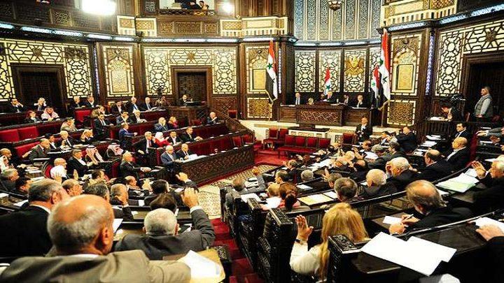 سوريا تصدر أول قرارات إعادة الإعمار