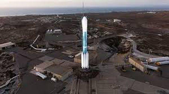 آخر أقمار وكالة ناسا الفضائية