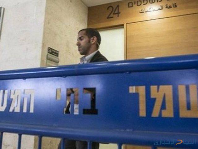 الاحتلال يحكم بالسجن 5 سنوات بحق الاسيرة أنسام شواهنة