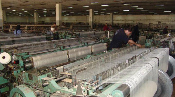 اقتصاديون: الإغلاق الإسرائيلي تسبب بانهيار قطاع غزة الصناعي