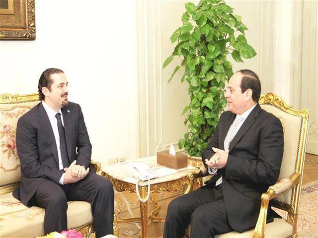 مصر تقترح وثيقة للتهدئة في لبنان.. هذه أبرز بنودها