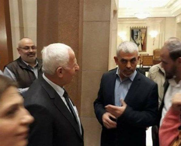 """وفد مصري لغزة خلال أيام .. العوض لـ""""النجاح"""": تمكين الحكومة في غزة ممر آمن للمصالحة"""