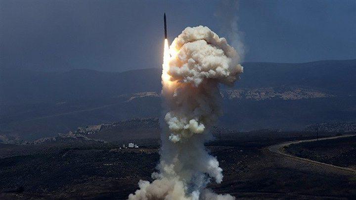 """""""الحوثيون"""" يكشفون مصادر الصواريخ الباليستية التي تطلق على السعودية"""