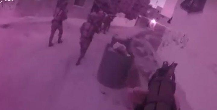 الاحتلال يزعم اعتقال خلية لإلقاء العبوات الناسفة