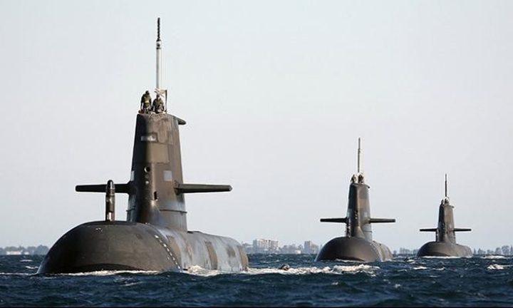 تشكيك بإمكانية إتمام صفقة الغواصات مع إسرائيل