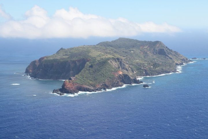 اكتشاف مخلوقات نادرة في جزر الكوريل