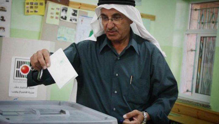 """كحيل لـ""""النجاح: خطط لجنة الانتخابات بانتظار التفعيل"""