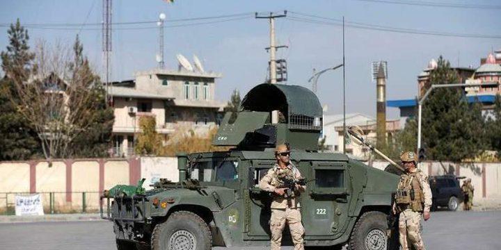 """""""داعش"""" يقطع رؤوس 15 من مقاتليه في أفغانستان"""