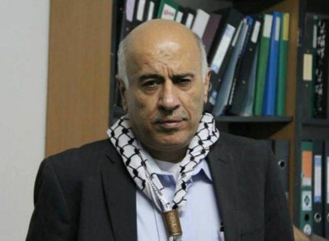 اللواء الرجوب يستنكر اقدام الاحتلال على اعتقال رئيس وفد الكشافة الأردني