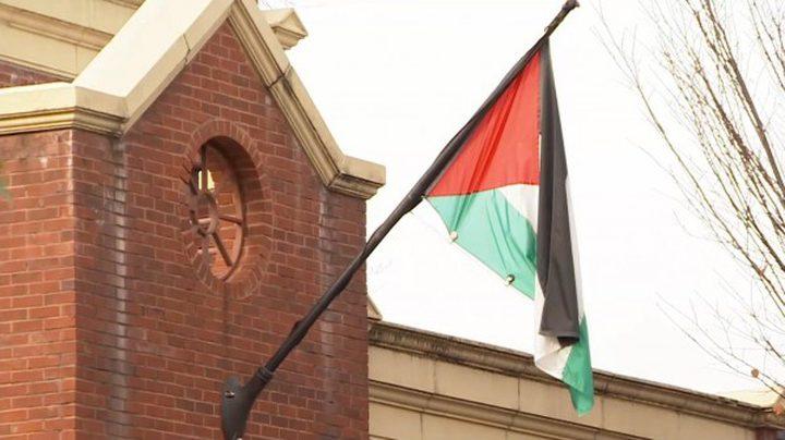 بيان هام للجالية الفلسطينية في ليبيا