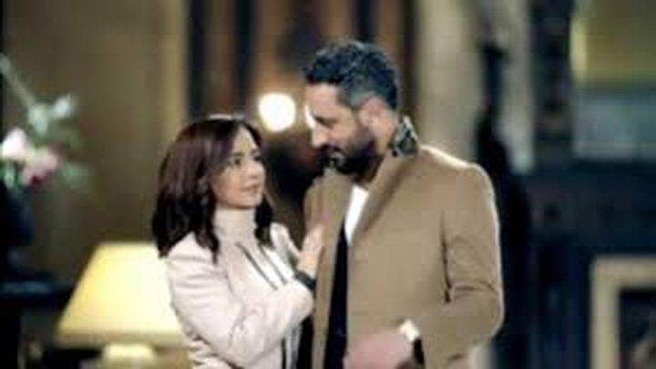 هذا ما ينتظر قيس الشيخ نجيب وماغي أبو غصن في رمضان